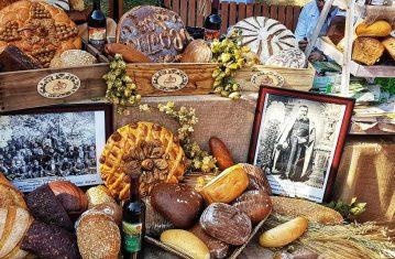 პურის ფესტივალი
